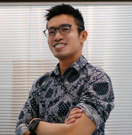 Jasper Phua